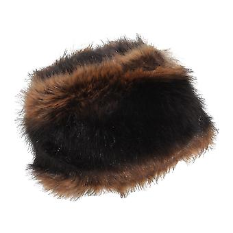 Womens/Ladies Faux Fur Winter Hat