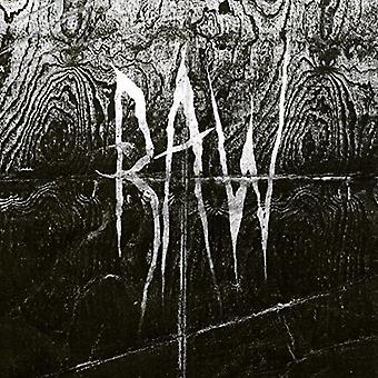 Raw - From the First Glass to the Grave [Vinyl] USA import