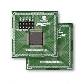 PCB extension board Microchip Technology MA320002