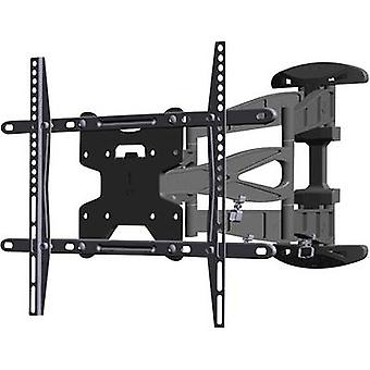 TV wall mount 81,3 cm (32) - 152,4 cm (60) Swivelling/tiltable, Swivelling NewStar Products LED-W550