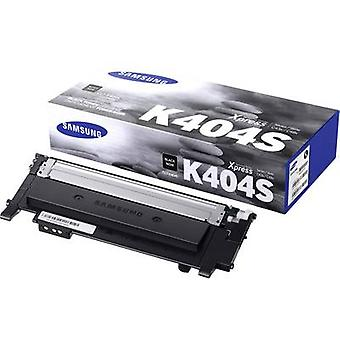 Samsung Toner cartridge K404S CLT-K404S/ELS Original Black 1500 pages