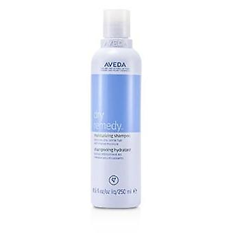 Aveda Dry Remedy Moisturizing Shampoo - For Drenches Dry Brittle Hair (New Packaging) - 250ml/8.5oz