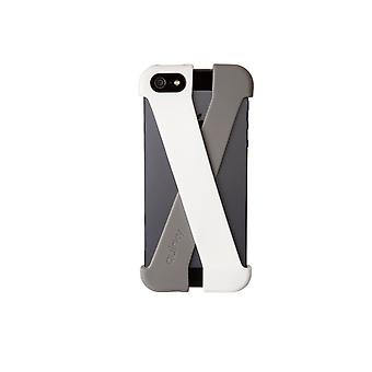 Finurlige Crossover iPhone 5/5S/SE-iPhone ærme