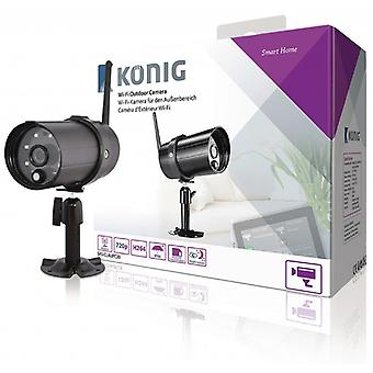 König HD Smart IP camera Outdoor 720 p