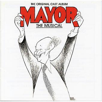 Borgmester - borgmester: The Musical [CD] USA import