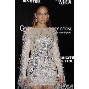 Jennifer Lopez en llegadas para Jennifer Lopez música americana Awards After Party Fiesta Greystone Manor Los Angeles Ca 20 de noviembre de 2011 Foto por Michael GermanaEverett colección famosos