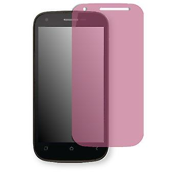 WIKO Cink Peax display protector - Golebo view protective film protective film