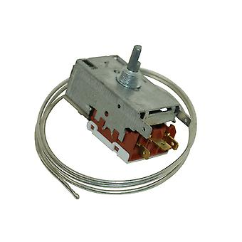 Electrolux Freezer Thermostat - Ranco K54 P1102