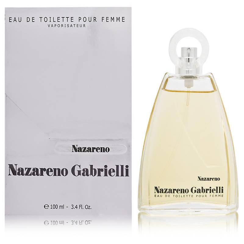 De Nazareno Eau 'nazareno' Toilette In Spray 100ml Gabrielli Box 3 4oz CthQxrds