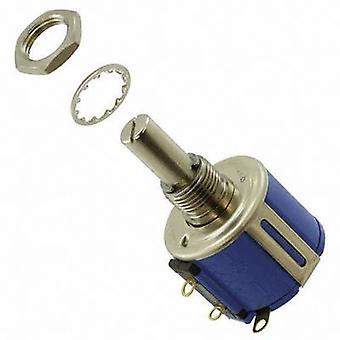 Bourns 3543S-1-103L Precision potentiometer Mono 1 W 10 kΩ 1 pc(s)