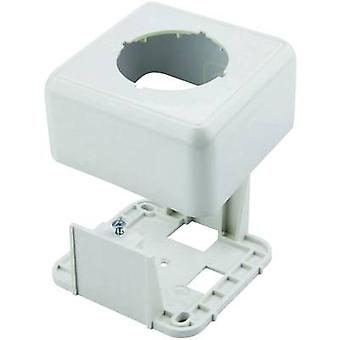 Telegärtner rede Outlet Surface-Mount CAT 6A Alpine branco