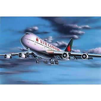 Revell 4210 Boeing 747-200 Air Canada fly montage kit 1:390