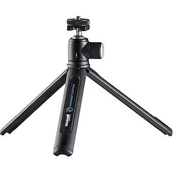 Cullmann COPTER Multistativ Tripod 1/4 ATT.FX.WORKING_HEIGHT=16 cm Black Ball head