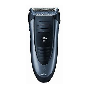 Braun 190S Series 1 Wet & Dry Rechargeable/Cordless SmartFoil Men's Foil Shaver