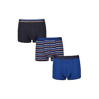 New Designer Mens Pepe Jeans Short Boxer Trunk Shorts Gray
