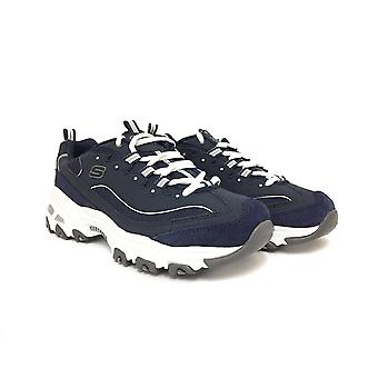 Skechers Dlites ME Time 11936NVW   women shoes