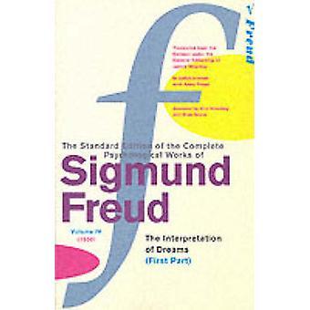 ジークムント ・ フロイト - フロイト f 4 巻の完全な心理的な作品