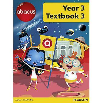 Abacus året 3 lærebok 3 av Ruth Merttens - 9781408278499 bok