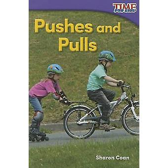 Pushes and Pulls (Foundations) by Sharon Coan - 9781493820528 Book