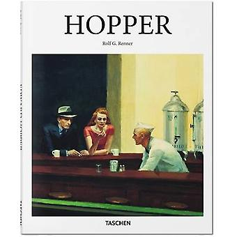 Hopper by Rolf G. Renner - 9783836500333 Book