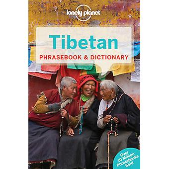 Lonely Planet Tibetan Phrasebook & Dictionary (5th Revised edition) b