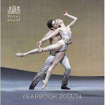 Royal Ballet Yearbook 2013-2014 by Royal Ballet - 9781783190027 Book