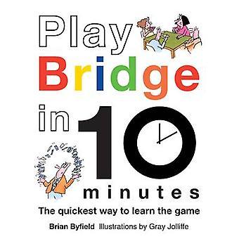 Jogar Bridge em 10 minutos - a maneira mais rápida de aprender a jogar por Bria