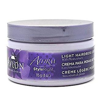 Affirm StyleRight Light Hairdress Creme 115g