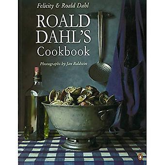 Roald Dahl kogebog