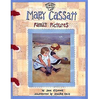 Mary Cassatt: Familie foto's (Smart over kunst)
