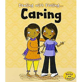 Caring (Dealing with Feeling)