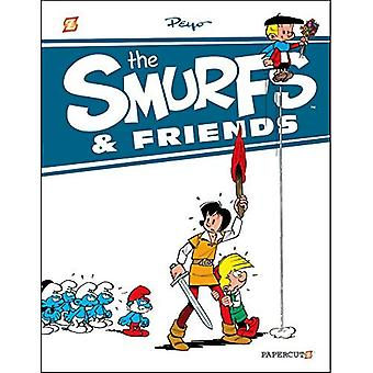 Smurfs and Friends, The (Smurfs & Friends)