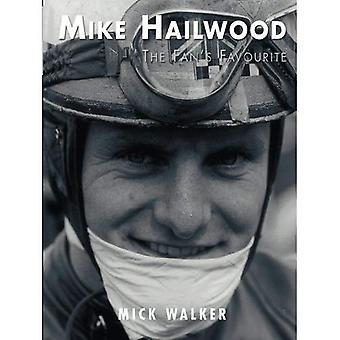 Mike Hailwood - de ventilator is favoriete