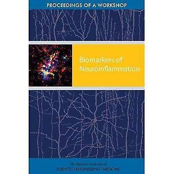 Biomarker der Neuroinflammation: Proceedings of ein Workshop