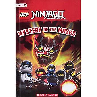 Geheimnis der Masken (Lego Ninjago)