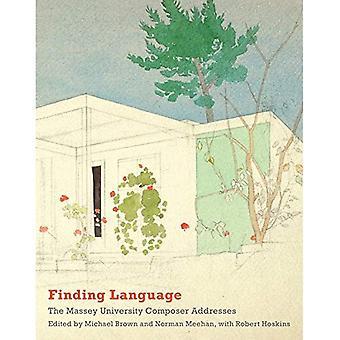 Finding Language
