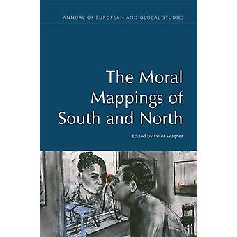 The Moral Mappings of South and North by The Moral Mappings of South