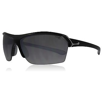 Cebe WILD5 Black WILD5 Wrap Sunglasses Cycling, Lens Category 2 Size 58mm