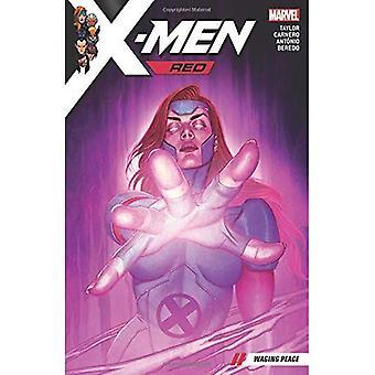 X-Men Red Vol. 2