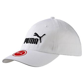 PUMA ESS children Cap white no, 1