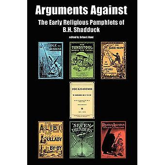 Argumente gegen Shadduck & Pfr. B. H.