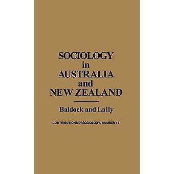 Sosiologi i Australia og New Zealand teori og metoder av Berit & Cora Vellekoop & Professor