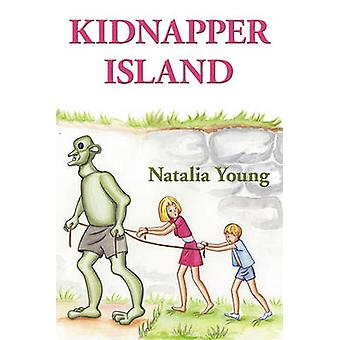 Kidnapper Island by Young & Natalia