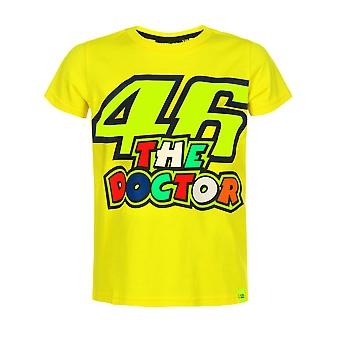 MotoGP Valentino Rossi Kids t-shirt a righe - 2018