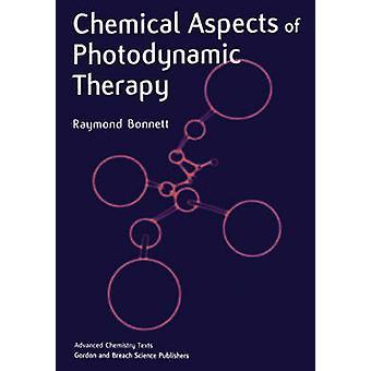 Aspectos químicos de la terapia fotodinámica por Bonnett y Raymond