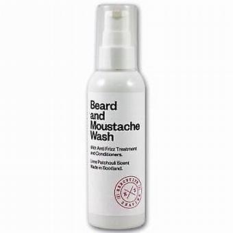 Executive Shaving Beard Wash with Anti Frizz Agents 100ml