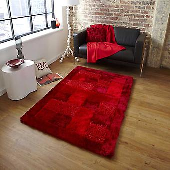 Rugs - Noble House - JR04 Red