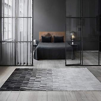 Rugs - Linie Fade Leather - Grey