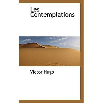 Les Contemplations by Victor Hugo - 9781115925440 Book