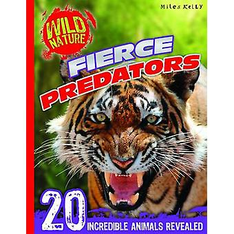 Explore Your World - Fierce Predators by Belinda Gallagher - 97817820